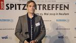 Josef Pfeil, Vertriebsleiter, Dynamis Batterien