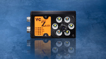 Embedded-Kameras mit LED-Beleuchtung