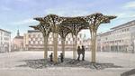 5G-Sendemasten der Zukunft aus Holz?