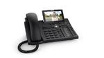 Erweiterte IP-Kommunikation mit DoorBird und Snom