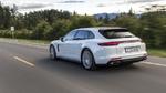 Porsche führt Sustainability-Rating ein
