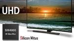 Ein PMIC reicht für UHD-Fernseher