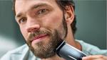 Der Bartschneider für schnelle und gleichmäßige Ergebnisse