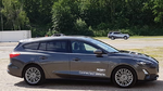 5G Automotive Association demonstriert C-V2X