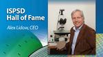 Alex Lidow in die ISPSD Hall of Fame aufgenommen