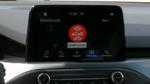 Vodafone Deutschland und Ford zeigten vernetzte Fahrzeugtechnik, die Fahrer vor einem Unfall in der Nähe warnen könnte via eCall Plus.