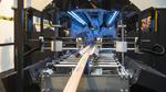 Produktionshöchststand bei Holzbearbeitungsmaschinen