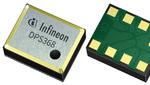 Infineon zeigt auf der Sensor+Test neue Magnet- und Drucksensoren
