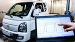 Hyundai entwickelt automatische Gewichtserkennung für leichte Nfz