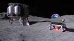 Infrastruktur für den Mond