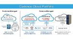 Erweiterung der kundenverwaltete Cloud-Optionen