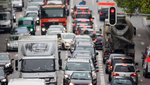 Mehr Staus bei steigenden Mieten in deutschen Großstädten