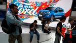 China verhängt Millionenstrafe gegen Joint Venture von Ford