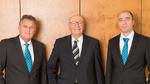 Ferdinand Mayr ergänzt Geschäftsführung