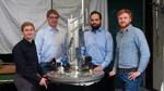 TUM-Ausgründung entwickelt magnetische Kühlung