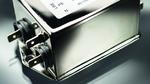 Schurter erweitert 1-Phasen-Filter für AC- und DC-Anwendungen