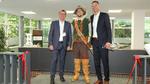 OnRobot eröffnet Niederlassung in Deutschland