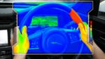 Jaguar Land Rover entwickelt sensorisches Lenkrad