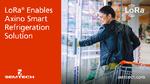 LoRa rettet Lebensmittel im Supermarkt