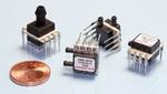Miniaturisierte leiterplattenmontierbare Drucksensoren