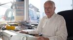 Firmengründer Karl Kruse verstorben
