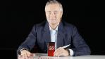 Hannes Ametsreiter, CEO von Vodafone Deutschland...