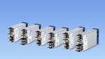 Verstärkte Eingangs-/Ausgangsisolation von 4.000 VAC