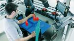 3D-Kameradaten und neuronale Netze auf einem Chip