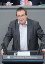 Oliver Krischer, Bündnis 90/Die Grünen