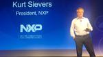 Kurt Sievers wird neuer CEO von NXP