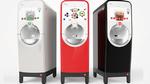 Plexus fertigt für Coca-Cola