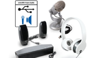 Audio-Unterstützung für USB-Host