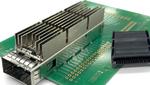 400G-fähiges Steckverbindersystem für Data-Networking-Anwendungen