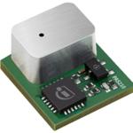 Der PAS210 CO2-Sensor von Infineon ist der erste Gassensor des Halbleiterherstellers. Entwickelt und produziert wird er für Massenmärkten wie Smart Home und Klimaanlagen.
