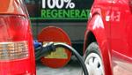 Elektrofahrzeuge unterstützen Energiewende
