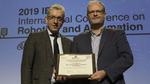 Gewinner des IERA-Award 2019