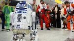 Star Wars prägt Vorstellungen von künstlicher Intelligenz