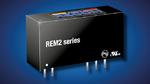 Modulare 2W-DC/DC-Wandler für Medizinanwendungen von Recom