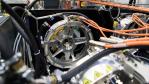 Eingebauter Siemens-Elektroantrieb...