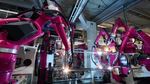 Edge Data Center für die smarte Fabrik