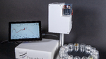Fingerprint-Spektroskopie in einer Millisekunde