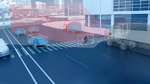 ZF Develops Dual Lens Camera for Commercial Vehicles