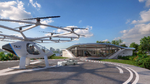 Micron Ventures investiert in Volocopter