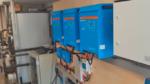 Energieeinsparung für Hausbesitzer