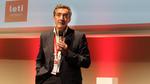 Emmanuel Sabonnadiere, CEO von CEA-Leti