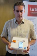 Erik Huneker, CEO Diabeloop