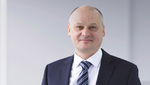 Dirk Rothweiler, CEO First Sensor.