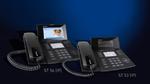 Agfeo stellt neue Systemtelefone mit Gestensteuerung vor