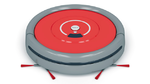 Staubsauger-Roboter – ohne Optoelektronik undenkbar