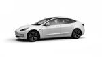 Tesla tief in den roten Zahlen